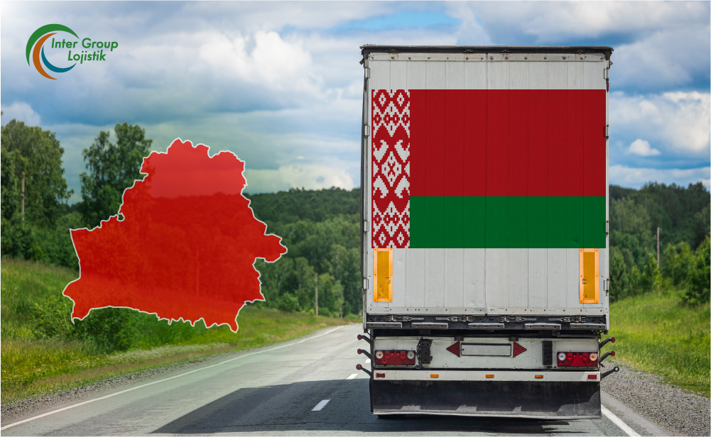 Beyaz Rusya Nakliye ve Lojistik