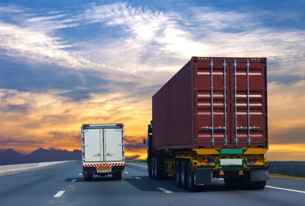 Uluslar Arası Taşımacılık